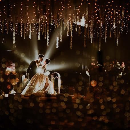 Wedding photographer Mel Dolorico (meldoloricophot). Photo of 29.01.2019