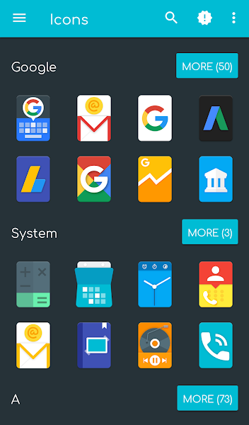 VertIcons Icon Pack v0.9.0 [Patched]