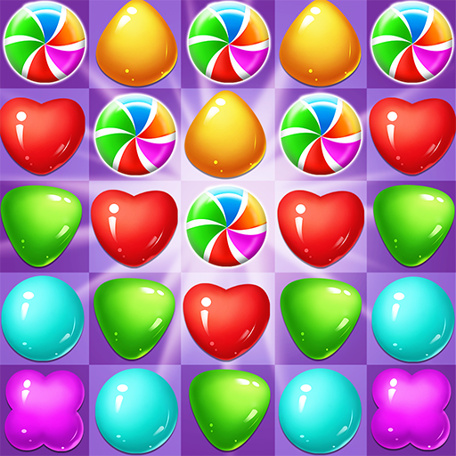 Candy Maze