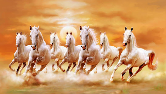 Seven horses wallpaper 7 apps on google play screenshot image voltagebd Image collections