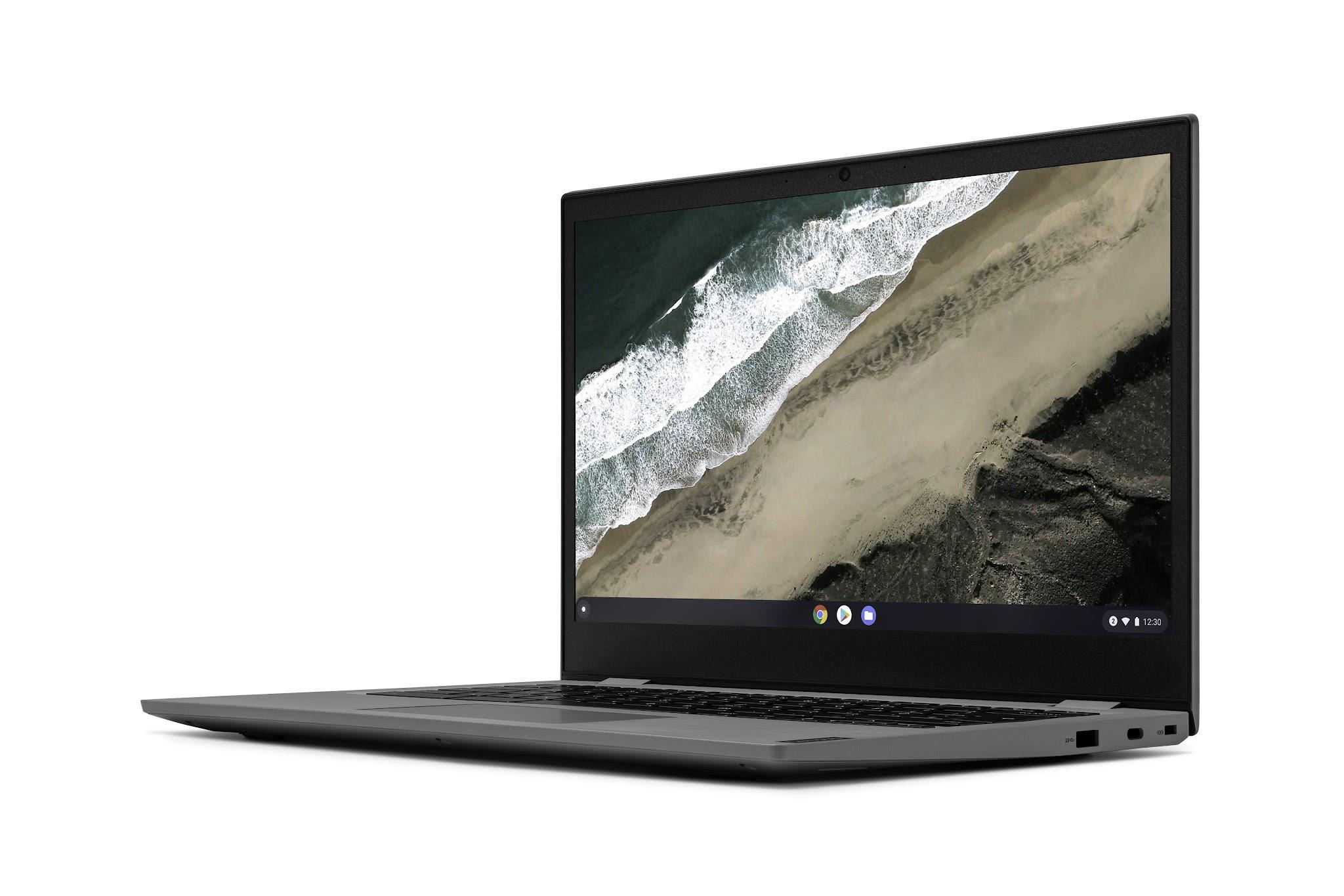 Lenovo Chromebook S345-14 - photo 7