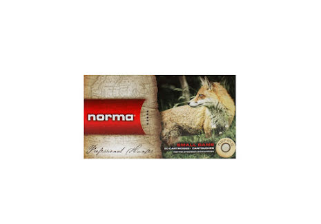 Norma 223Rem Oryx 55gr