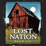 Logo of Lost Nation Tossing Seeds With Citra Hops