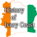 History of Ivory Coast icon
