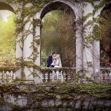 Wedding photographer Elena Igonina (Eigonina). Photo of 03.10.2017