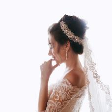 Wedding photographer Liliia Kozubal (lili1). Photo of 15.09.2017