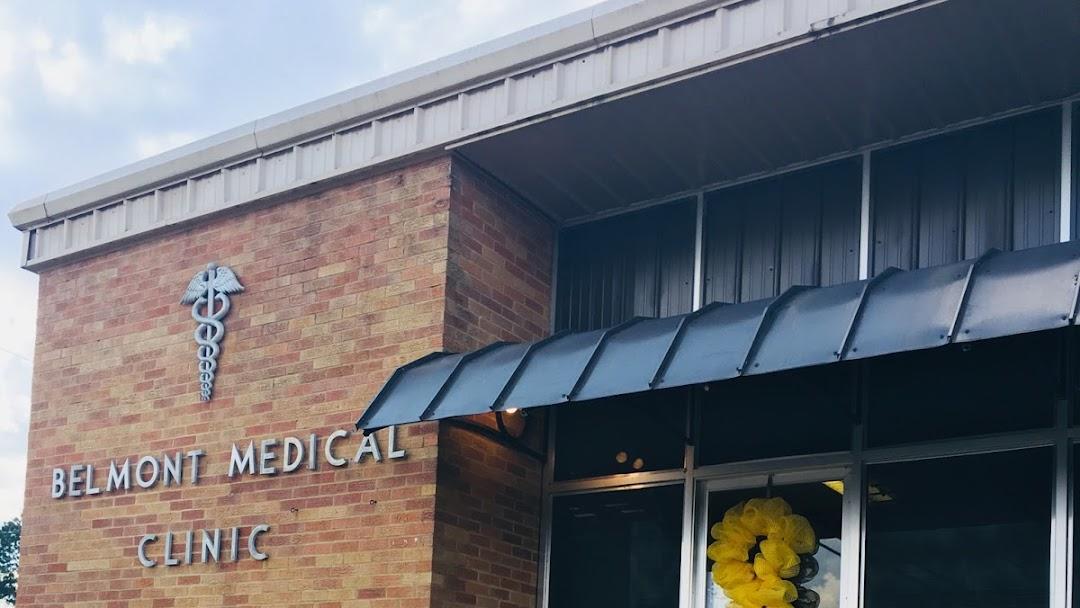 Belmont Medical Clinic Llc Doctor In Belmont