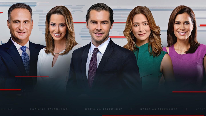 Watch Noticias Telemundo en la noche live