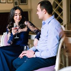 Wedding photographer Gayana Borisovna (Borisovna87). Photo of 22.06.2017