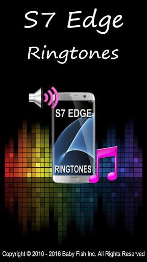 三星Galaxy S7 Edge鈴聲 動態桌布