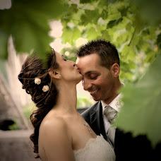 Свадебный фотограф Giuseppe Boccaccini (boccaccini). Фотография от 24.08.2017