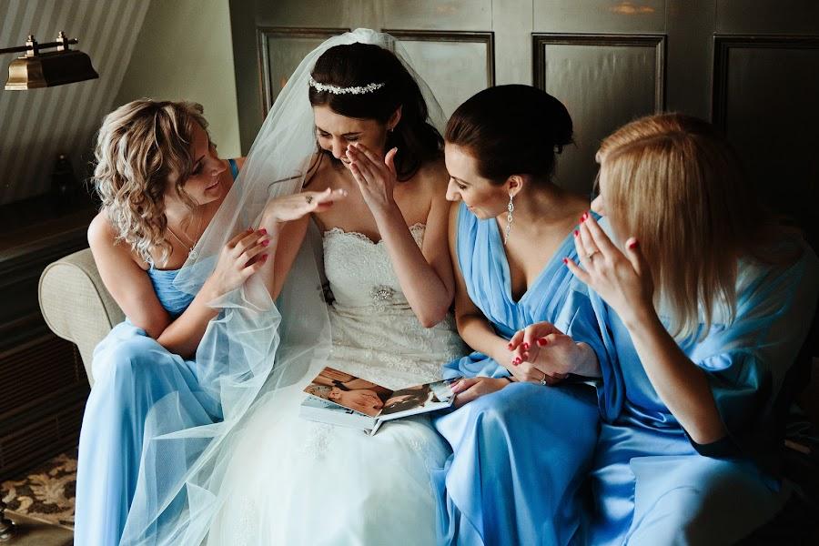 Wedding photographer Dmitriy Markov (eversummerdm). Photo of 27.05.2014