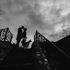 Wedding photographer Aleksandr Usov (alexanderusov). Photo of 09.01.2018