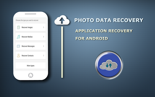 Photo Data Recovery
