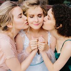 Wedding photographer Yuliya Smolyar (bjjjork). Photo of 12.06.2019