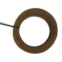 Light Cherry Wood LAYWOO-D3 Filament - 1.75mm (0.25kg)