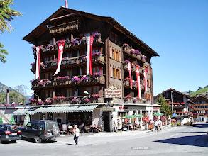 Photo: Unser Hotel Walliserhof