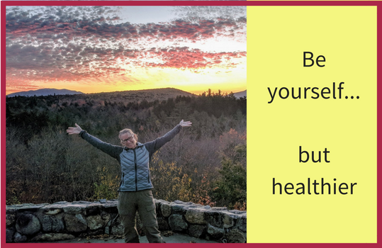 Be Your Healthiest Self
