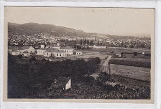 Photo: Прокупље-Панорама Издавач: Јанаћко Динић 1930.