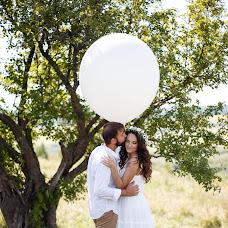 Wedding photographer Anastasiya Zabelina (azabelina). Photo of 08.01.2017