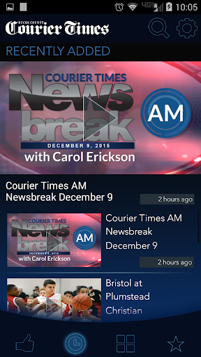 玩免費新聞APP|下載Bucks County TV Everywhere app不用錢|硬是要APP