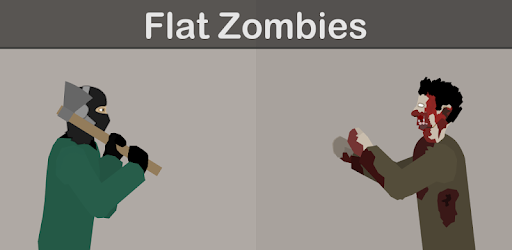 Flat Zombies Defense & Cleanup Mod Apk 1.8.0 (Unlimited money)