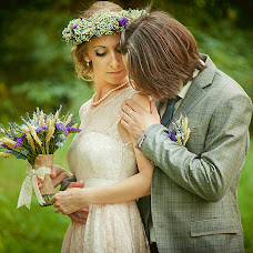 Wedding photographer Irina Kozlovskaya (IrinaTihonova). Photo of 26.02.2015