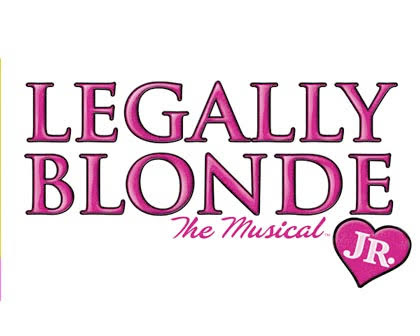 Legally Blonde Jr.