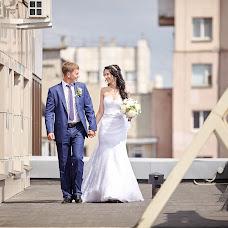 Wedding photographer Andrey Bobreshov (bobreshov). Photo of 29.09.2015