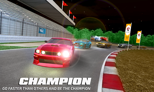 Car Racing Championship - náhled