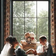 Wedding photographer Aleksandr Gulak (gulak). Photo of 06.08.2018