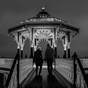 Brighton Bandstand bw.jpg
