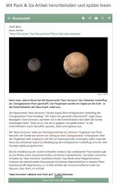 SPIEGEL ONLINE - News Screenshot 14