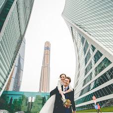 Wedding photographer Boris Kravcov (Bob1985). Photo of 04.03.2016