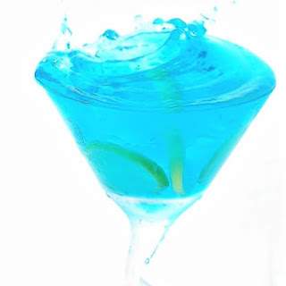 Blue Lemonade Recipe