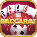 Baccarat Legends - Free Vegas Baccarat Games icon