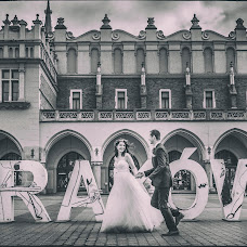 Wedding photographer Radosław Kościelniak (RadoslawKosci). Photo of 30.10.2016