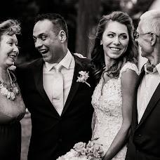 Wedding photographer Andrey Tertychnyy (anreawed). Photo of 29.08.2017