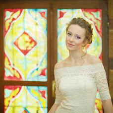 Wedding photographer Roman Kislov (RomanKis). Photo of 26.02.2014