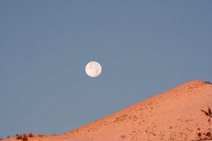 Alba di luna di fabiodago