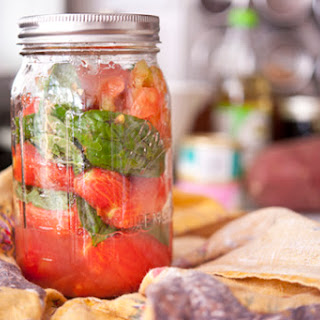 Canned Plum Tomatoes Recipes.