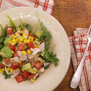 Hope Cohen's Summer Chicken Salad