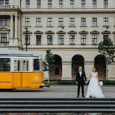 Wedding photographer Zagrean Viorel (zagreanviorel). Photo of 29.08.2018