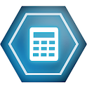 Calculator Hide icon