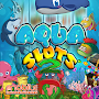 Aqua Slots Jelly Fish Treasure Island 2 PAID APK icon