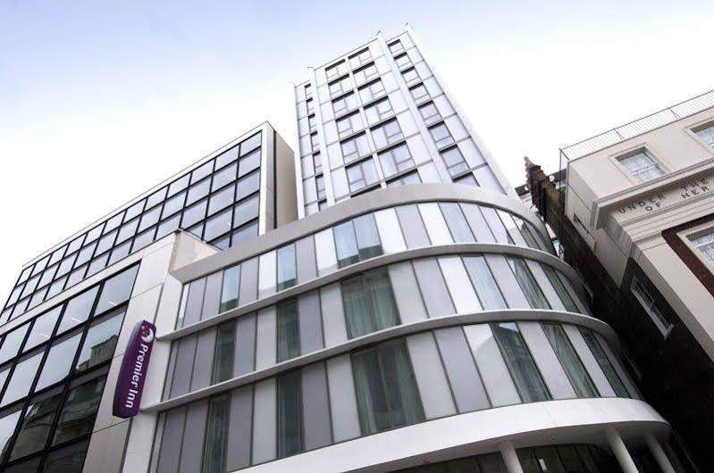 Premier Inn London Waterloo