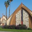 Downey Adventist Church icon