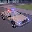 My Police Car Driving Simulator Icon