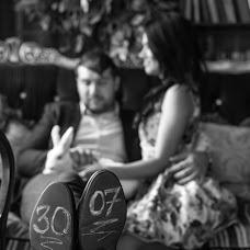 婚禮攝影師Sergey Kurzanov(kurzanov)。15.11.2015的照片