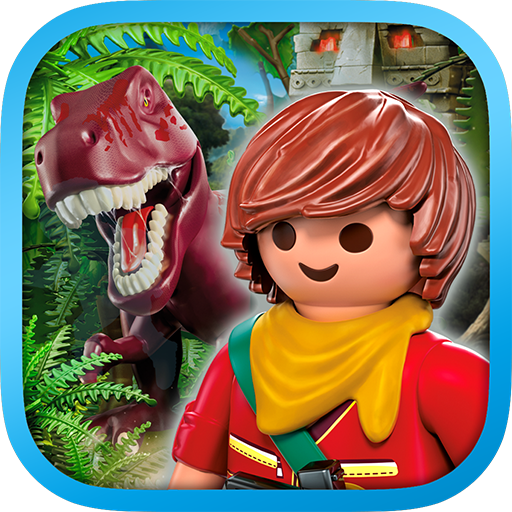 PLAYMOBIL The Explorers 1.0.2